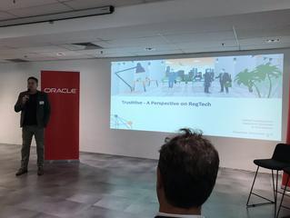 Oracle – Future of RegTech