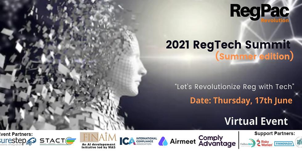 RegTech Summit 2021