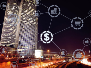How Distributed Ledger Technologies are Enhancing Businesses to Stay Relevant in the Digital Age