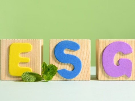 Why Your Business Needs To Be ESG-Compliant