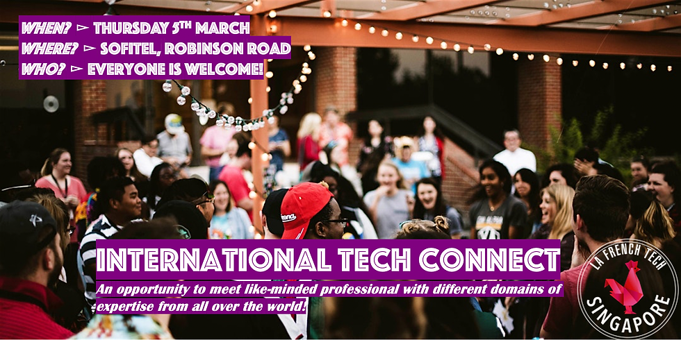 International Tech Connect