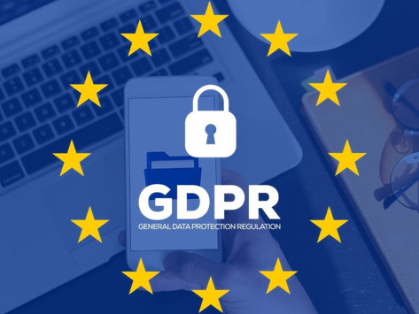 GDPR: EU's Effective Data Protection