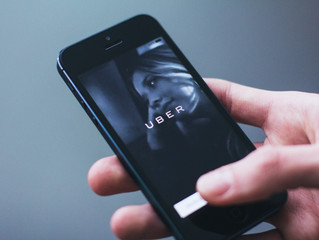 Why Uber's First Developer is Investing in ICO RegTech