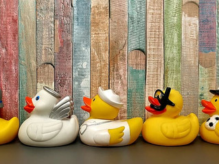 Regulatory Reporting: Keeping one's 'data ducks' in a row