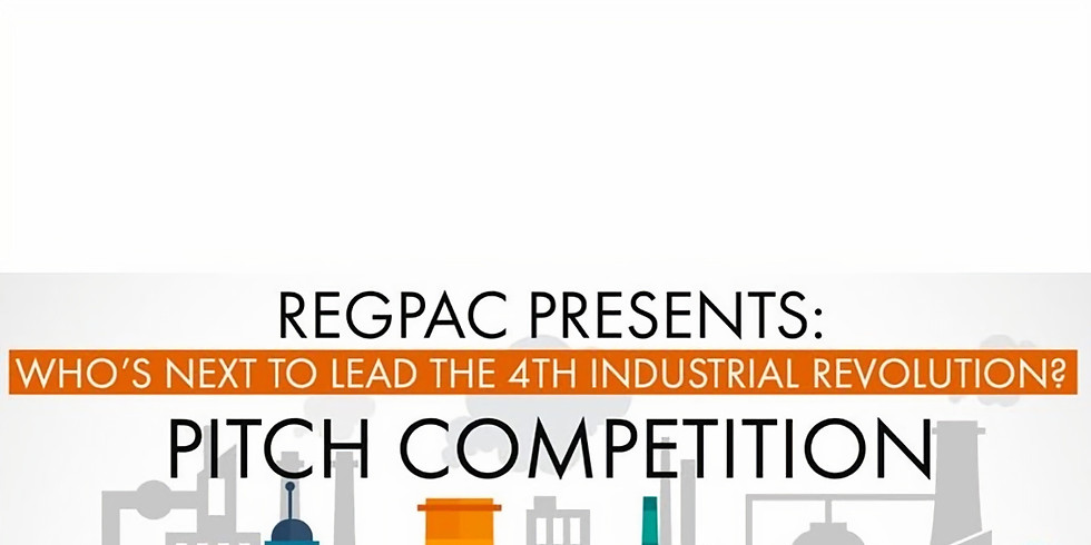 Pitch Competition: Who is next to lead?