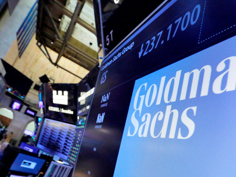 Goldman Sachs to pay $3bn over 1MDB corruption scandal