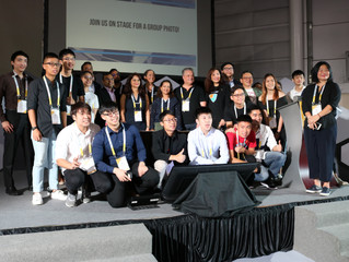 Fin Talent Competition – Awards Ceremony