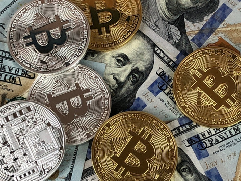 The rise of cryptocurrency has global watchdogs scrambling to keep up.