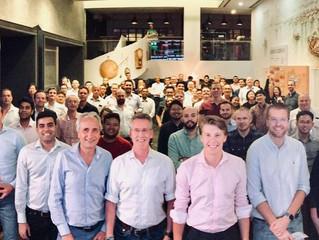 Singapore and Netherlands: A Joint Deep Tech Start-Up Force