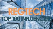 Launch of #RegTech BlackBook and Top 100 Influencers in RegTech