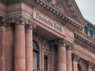 Germany Orders Deutsche Bank to Take Further Steps in Combatting Money Laundering