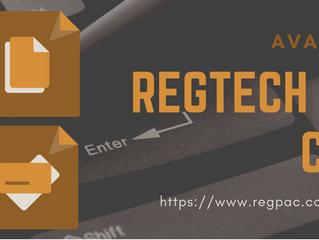 RegPac June/July Newsletter