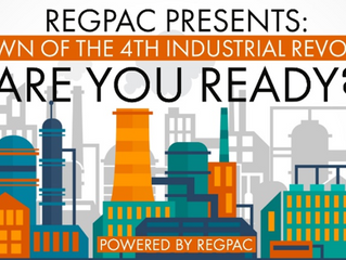 RegPac's March Newsletter