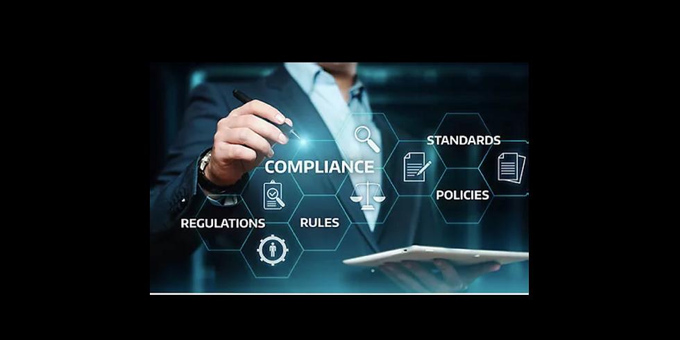 Compliance Transparency Week