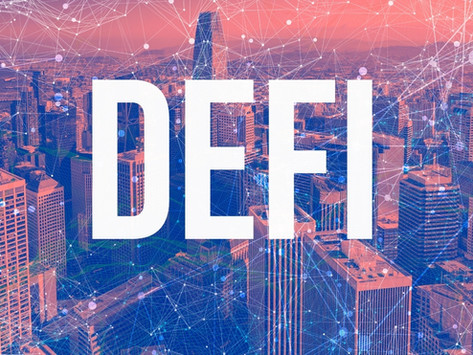 A Closer Look at DeFi and How it Will Change Traditional Banks
