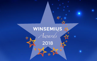 RegPac nominated for Small Business Rising Star at the Winsemius Awards 2018