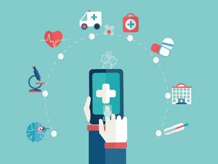 The Digitisation of Healthcare's Front Door