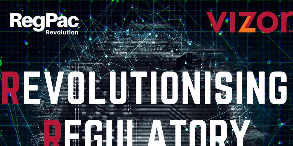 Revolutionising Regulatory Reporting Webinar