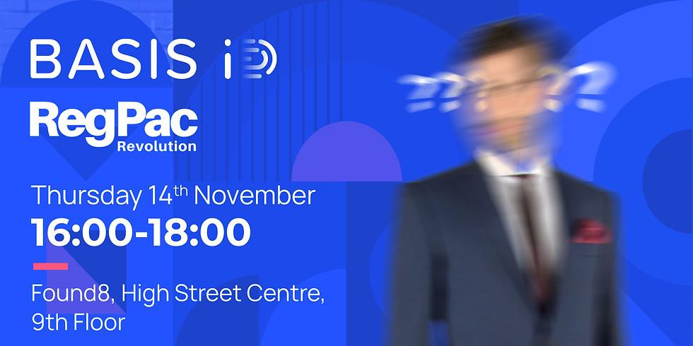 BASIS ID | Transform Risk Management/KYC Workshop