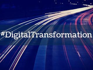 APAC Regulators Driving Digital Transformation