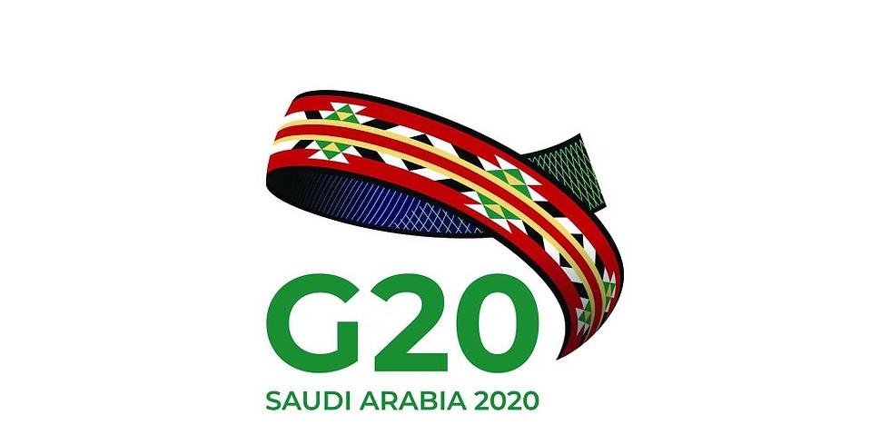 G20 Techsprint 2020