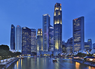 MAS, IBF Take Steps to Prevent Financial Sector Job Losses