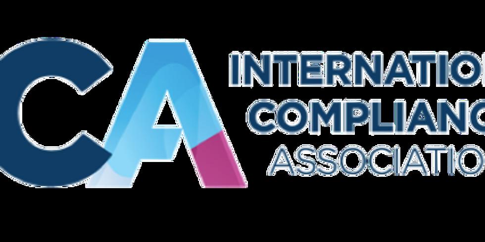 International Compliance Association Conference