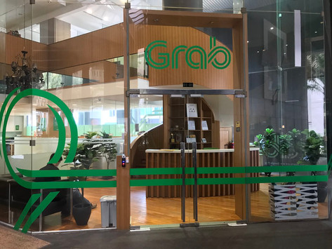 Grab's Recent Multibillion-Dollar SPAC Deal, Regulatory Hurdle, and Growth
