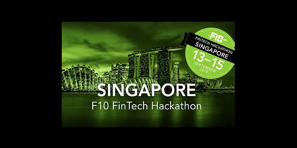 F10 Hackathon Singapore 2019