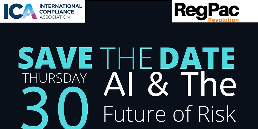 AI & The Future of Risk Management Webinar
