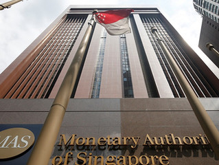 MAS 'closely studying' reports on 'FinCEN' leak that mentioned Singapore banks in suspic