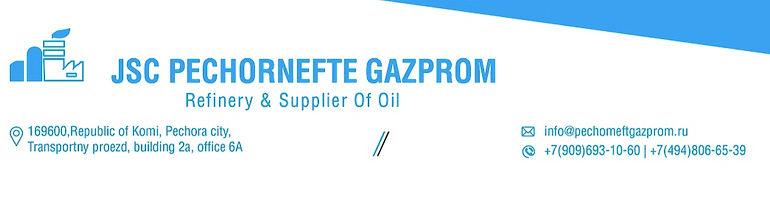 Pechorneftegazprom