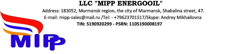 Mipp Energooil