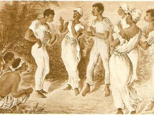 Gitanos negros: