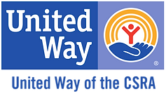 United Way of the CSRA main color logo