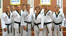 Nueva Directiva de la Asociación Panameña de Taekwondo