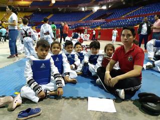 Artes marciales y sus beneficios para los niños