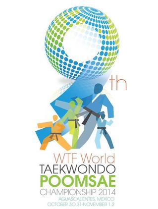 Mundial de Poomsae 2014
