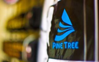 Marca Pinetree en Panamá