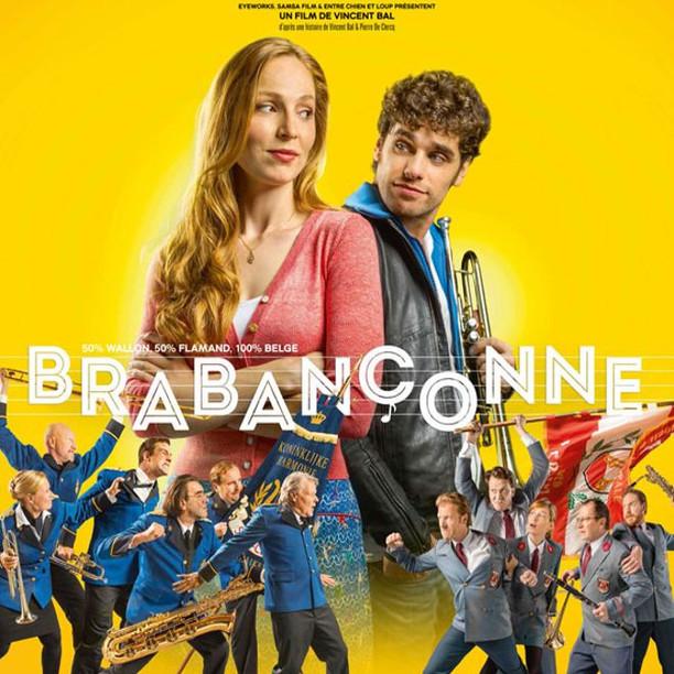Brabanconne - Eyeworks