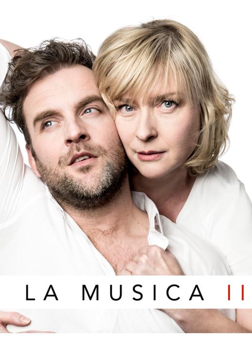 LA MUSICA II