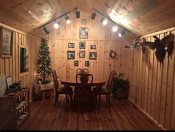 Fix Labs Labrador Retriever puppy house inside decorations