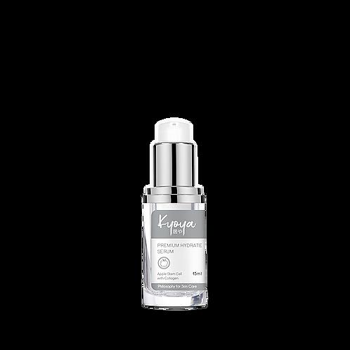 Kyoya Premium Hydrate Serum