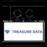 Treasure Data booth.png