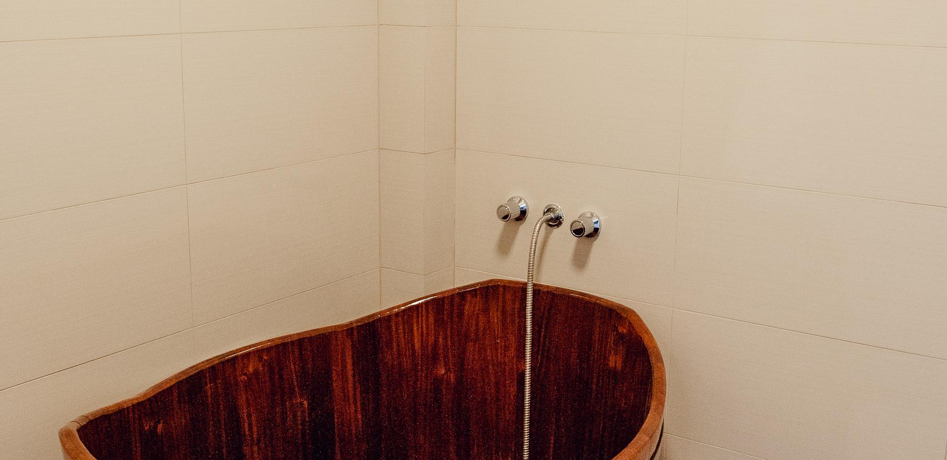 Banheiro Sala Rubi