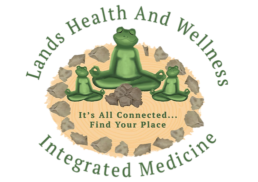 Lands Health and Wellness Integrated Medicine: It's All Connected...Find Your Place