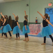 Wauseon Ballet Dance