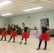 Wauseon Dancers