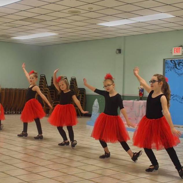 Wauseon Ballet