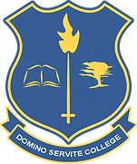 Domino Servite College Logo.png
